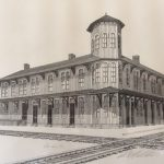 Union Station Canaan CT drawing PK 150x150 - Email us your photo of Canaan Union Station